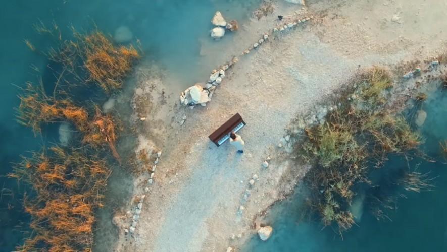 El nuevo video del DJ guatemalteco Rob Fion resalta la belleza natural del país. (Foto: Water/Rob Fion)