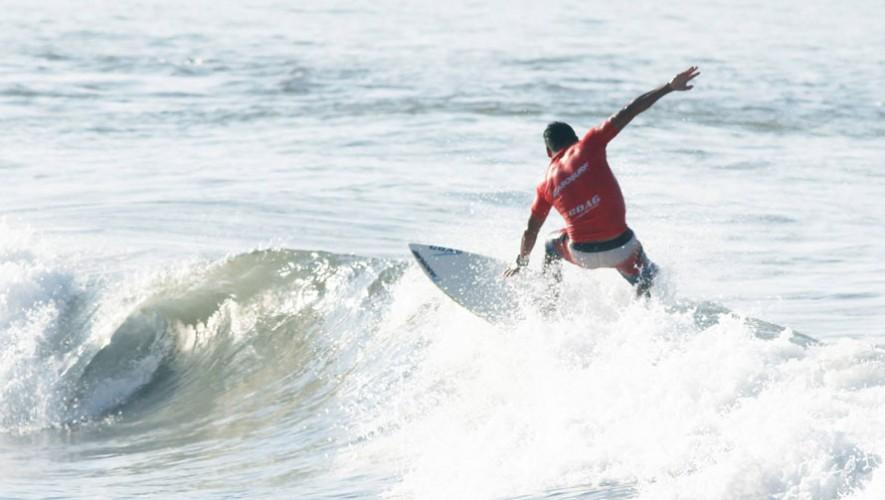 Segundo ranking nacional de Surf | Julio 2016