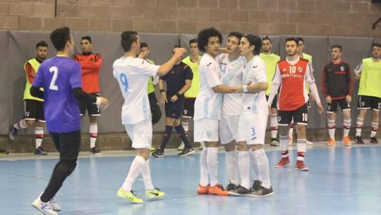 Selección de Fustal Guatemala