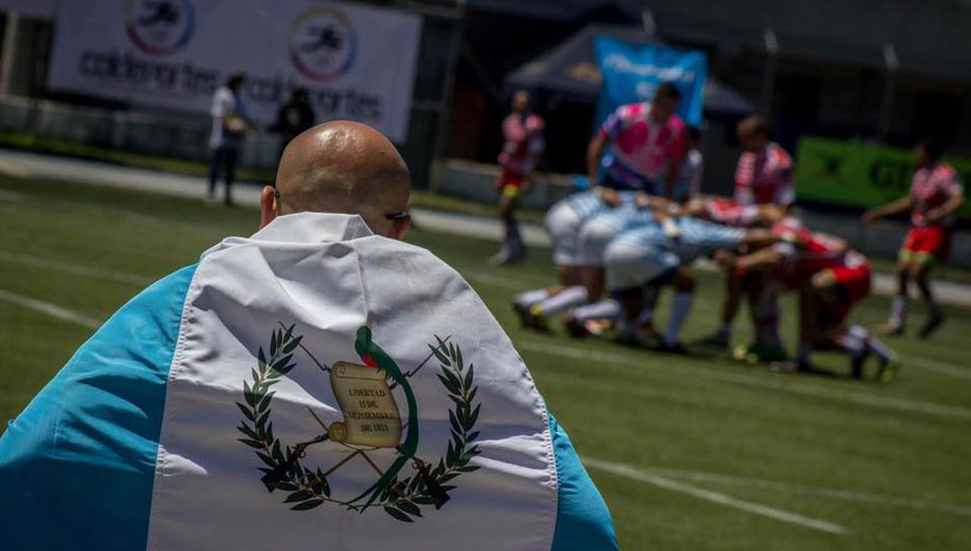 Rugby Guatemala