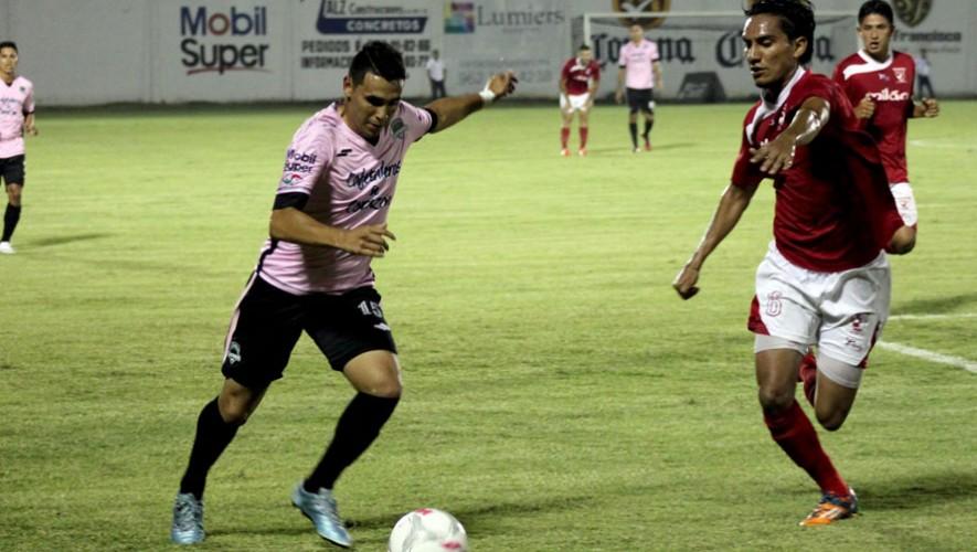 """Los """"venados"""" disputarán el encuentro por el tercer lugar ante Puebla. (Foto: Cafetaleros de Tapachula Oficial)"""