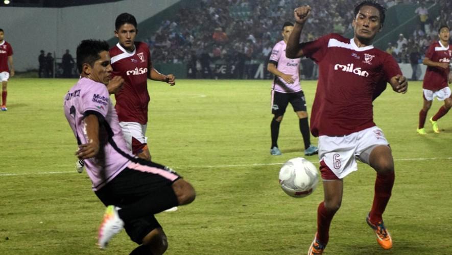 Los campeones no pudieron ante el cuadro de Tapachula. (Foto: Cafetaleros de Tapachula Oficial)