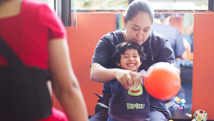 Teletón en Guatemala celebra sus 30 años | Julio 2016