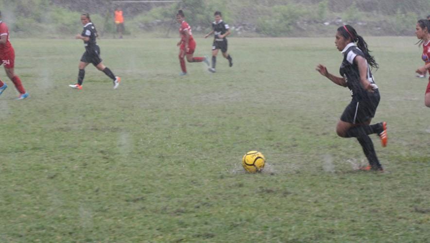 UNIFUT vs Sacachispas, Final Clausura 2016