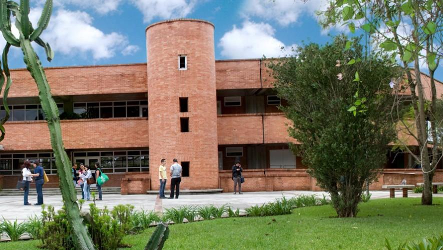 La Universidad del Valle en Guatemala es una de las mejores escuelas de negocios de América Latina. (Foto: Universidad del Valle)