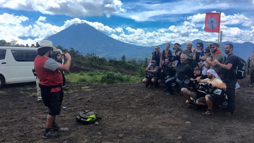 La serie de televisión Pechin Express mostrará episodios filmados en Guatemala (Foto: Inguat)