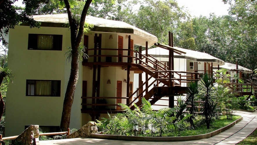 (Foto: Villas de Guatemala)