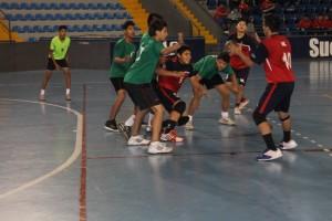 (Foto: Federación Nacional de Balonmano de Guatemala)