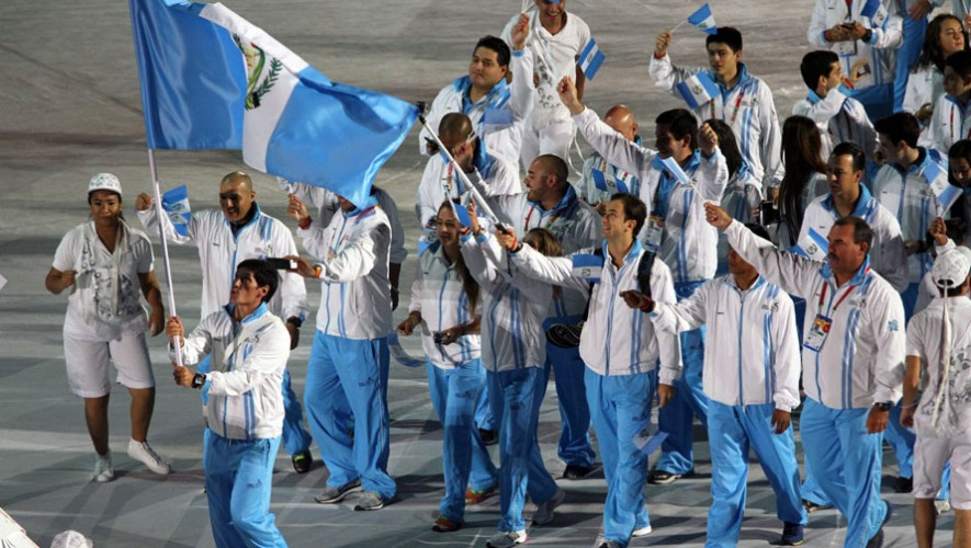 Canción oficial para Río 2016