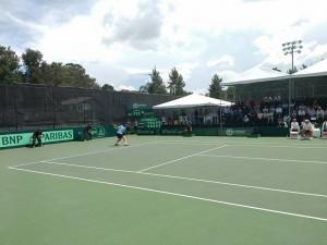 (Foto: Federación de Tenis de Campo)