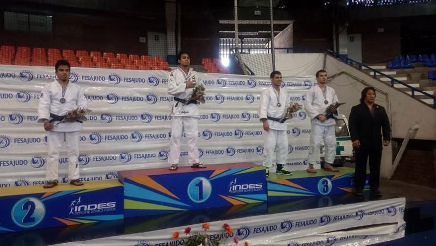 Open Panamericano 2016