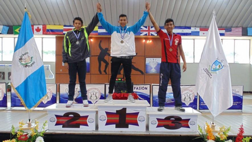 Juegos Deportivos Nor-Oriente 2016