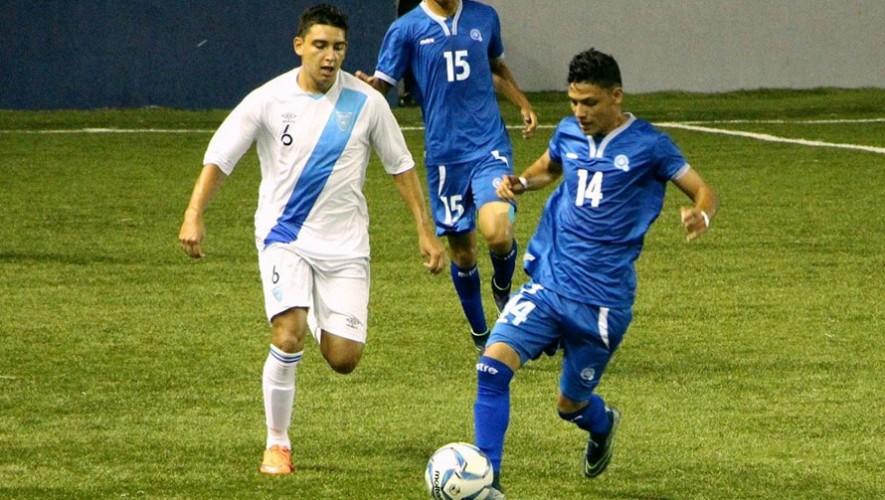 En vivo: Guatemala vs Nicaragua