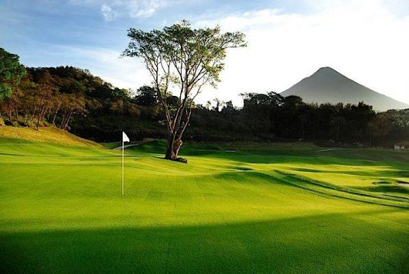 La Reunión Golf Resort & Residences