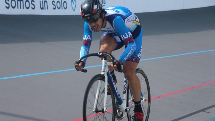 Mario García
