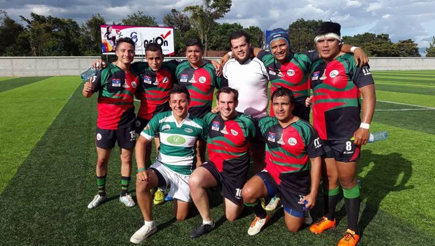 Guatemala Quetzal Rugby Club