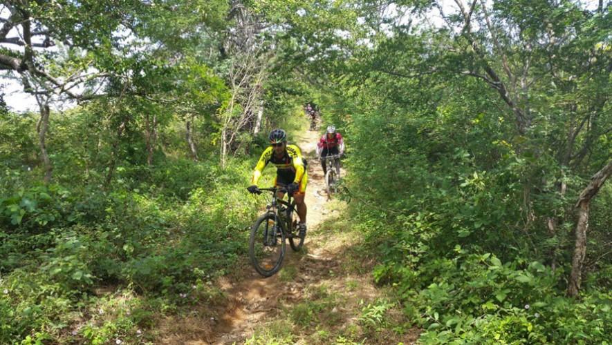 Travesía en bicicleta: Salvemos Vidas en el Hospital de El Progreso| Julio 2016