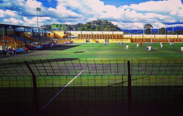 Estadio Julio Armando Cobar