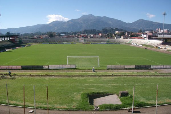 Estadio Marquesa de la Ensenada