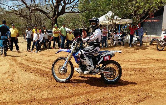 Pista de Motocross KORIKO