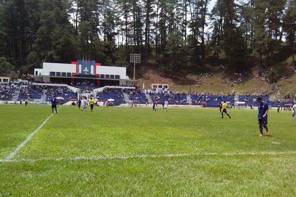 Estadio Juan Ramón Ponce Guay