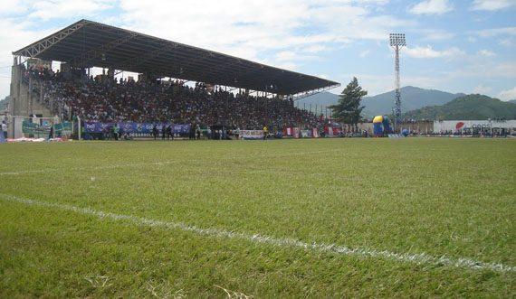 Estadio La Asunción