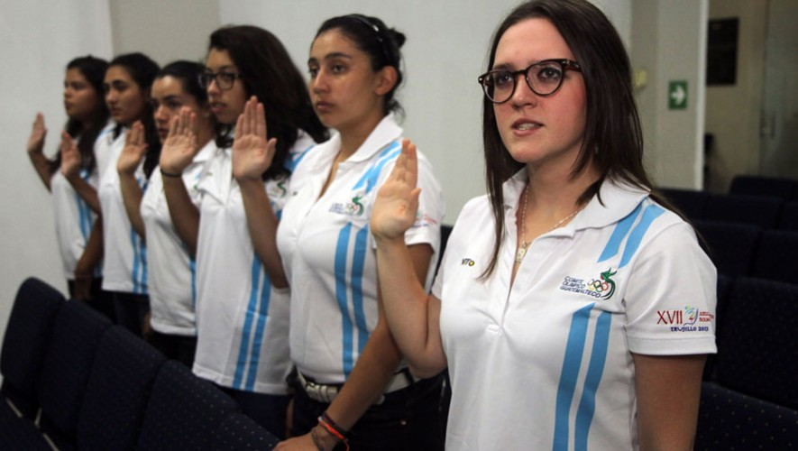 Guatemala en el Mundial Femenino de Sóftbol