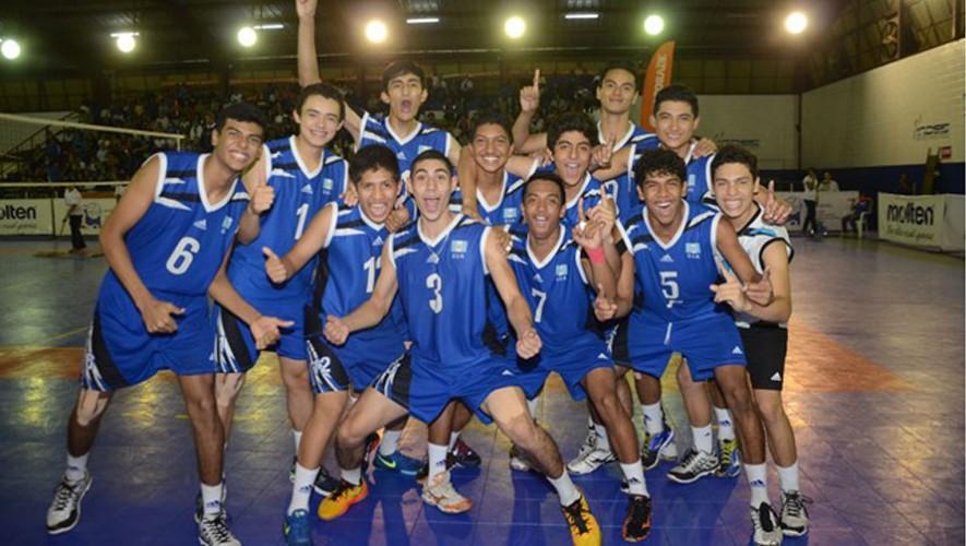 Selección Sub-21 de Guatemala