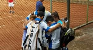 Guatemala - Copa Wilson U12