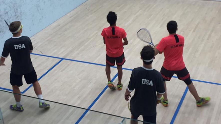 Guatemala Squash