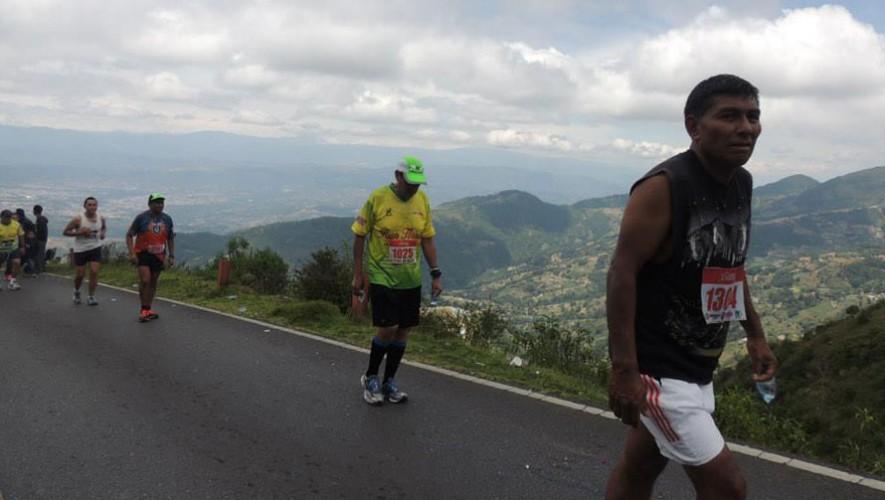 36 Ascenso a los Cuchumatanes | Agosto 2016