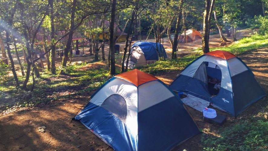 (Foto: Camping Guatemala)