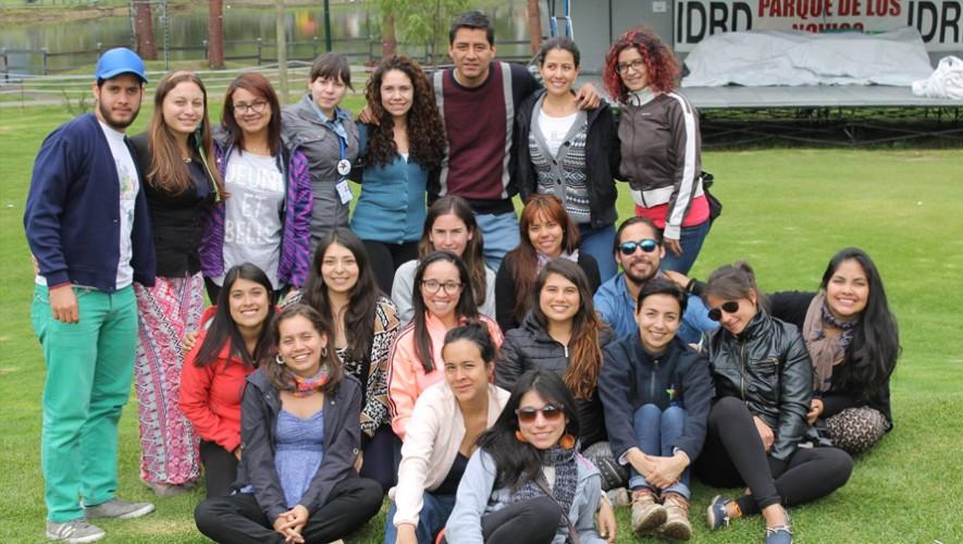 Atrévete a ser parte del cambio y únete a proyectos de voluntariado. (Foto: América Solidaria)