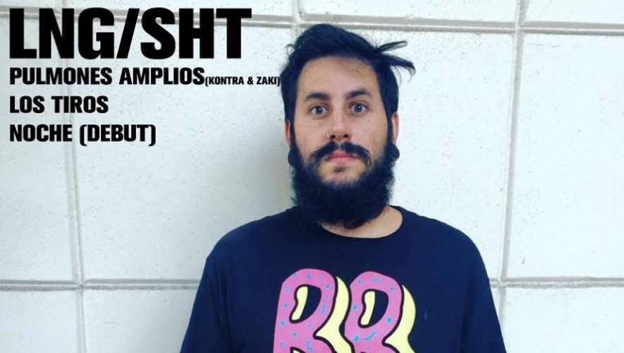 LNG/SHT, Pulmones Amplios, Los Tiros y Noche en La Mancha del Quijote | Agosto 2016