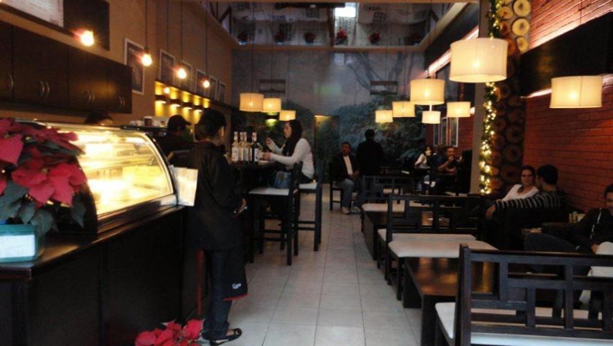 (Foto: Café Casa)
