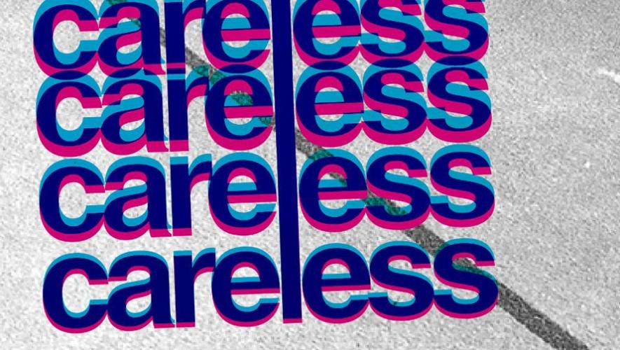 "Lanzamiento EP ""Careless"" Mabe Fratti | Agosto 2016"