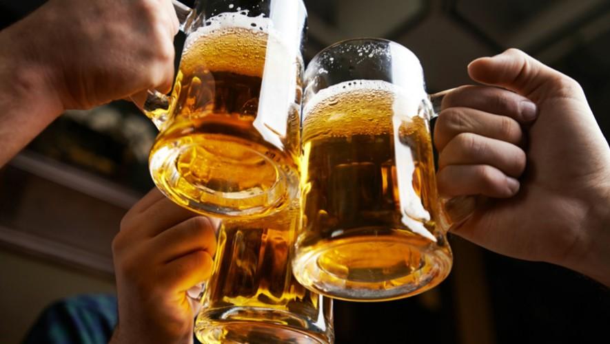 Rock, cerveza artesanal y surf en Akúa   Agosto 2016