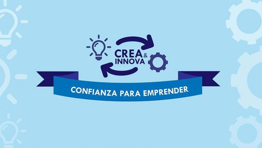 Curso para emprendedores principiantes en Chamba | Agosto 2016