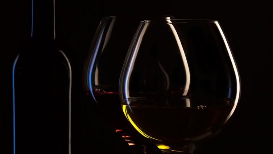 Curso sobre vinos Españoles en Sophos   Agosto 2016