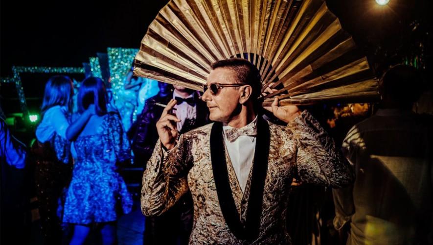 El diseñador de modas italiano y confundador de Dolce & Gabbana se encuentra en Guatemala. (Foto:  Luca Locatelli - The New Yorker)