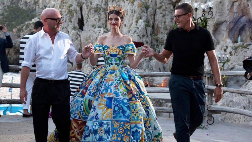 (Foto: Dolce & Gabbana)