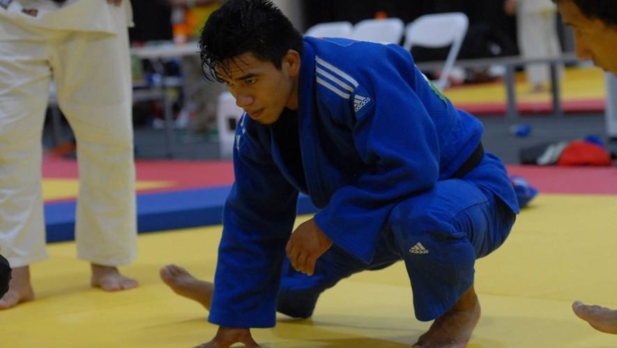 José Ramos, judoca