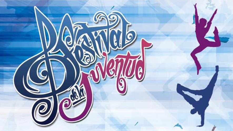 Festival de la Juventud Danza y Movimiento Contemporáneo   Agosto 2016
