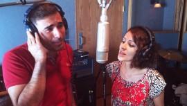 Malacates Trébol Shop y Gaby Moreno lanzan su nueva canción Luna Llena