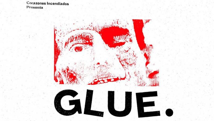 Concierto de Punk: Glue y Gamezán | Agosto 2016