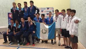 (Foto: Federación Panamericana de Squash)