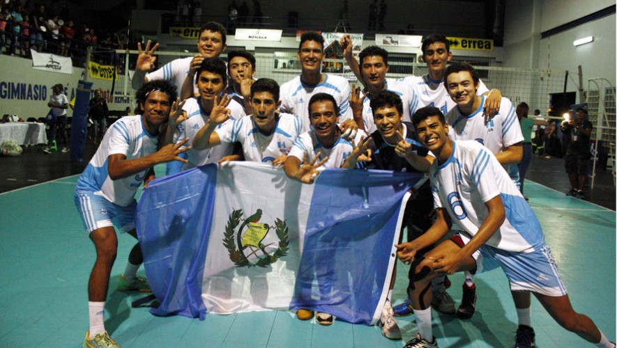 Centroamericano sub-23 de voleibol