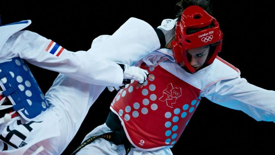 En la última edición de los Juegos Olímpicos, Elizabeth Zamora se quedó a un triunfo de conseguir una medalla. (Foto: John Huet)