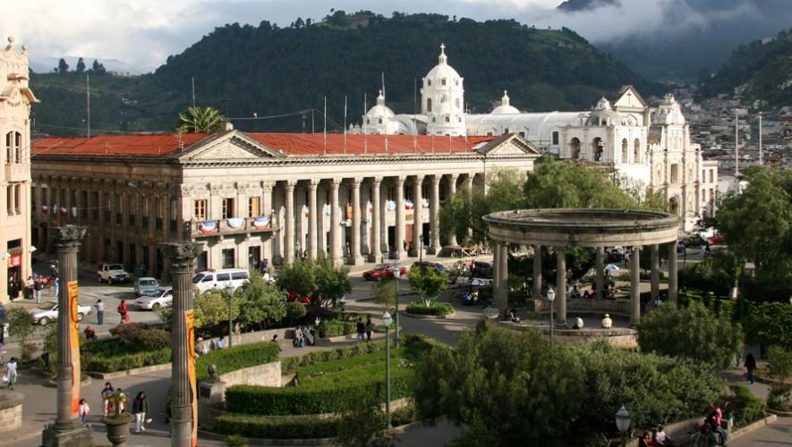 Disfruta de películas gratuitas en Quetzaltenango gracias a Eurocine 2016.  (Foto: Harry D.)