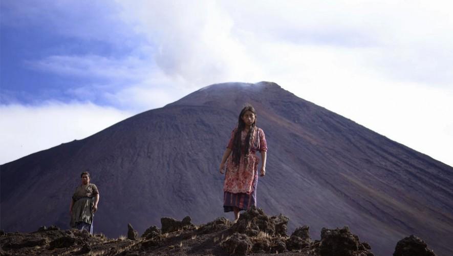 Función especial de Ixcanul en Antigua Guatemala | Agosto 2016